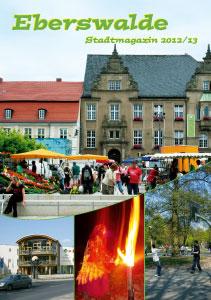 Stadt eberswalde stellenausschreibung